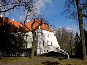 Muzeum Zamek Górków w Szamotułach