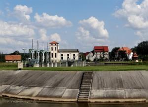 Elektrownia w Gorzupi