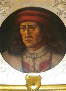 Eryk Pomorski