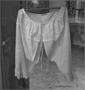 pantalony