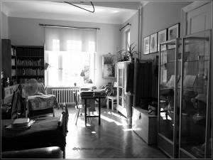 Muzeum Iłłakowiczówny