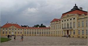 Rogalin - Pałac Raczyńskich
