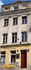 Pracownia-Muzeum Kraszewskiego