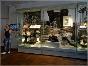 Muzeum literackie Sienkiewicza